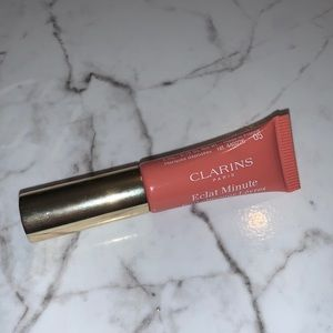 Clarins 05 Candy Shimmer Natural Lip Perfector